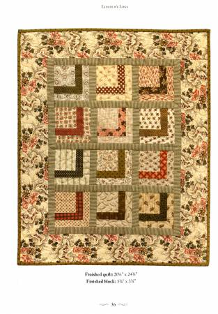 Civil War Legacies: Quilt Patterns for Reproduction Fabrics by Carol Hopkins