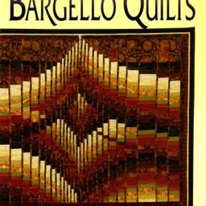 Bargello Quilts by Marge Edie