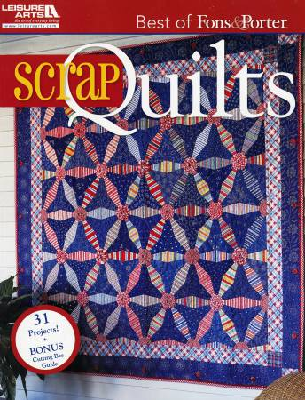 Best Of Fons And Porter: Scraps