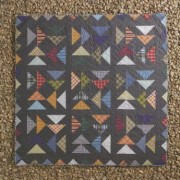 By The Block: 18 Surprisingly Simple Quilts by Siobhan Rogers
