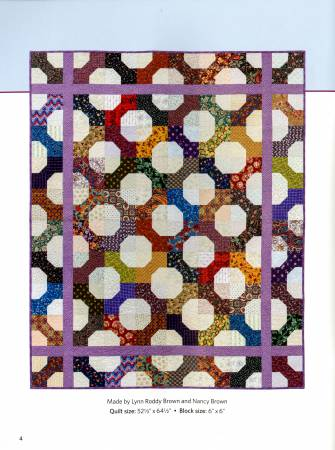 Super Scrap Quilts from Martingale