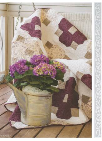 Dreamy Quilts: 14 Timeless Projects to Welcome You Home by Lydia Loretta Nelson