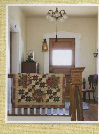 Blooming Patchwork: A Celebration of Applique Quilts by Deanne Eisenman