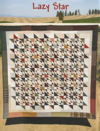 Down This Country Road by Janet Nesbitt of One Sister Quilting