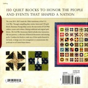 Civil War Anniversary Quilts: 150 blocks to commemorate 150 years by Rosemary Youngs