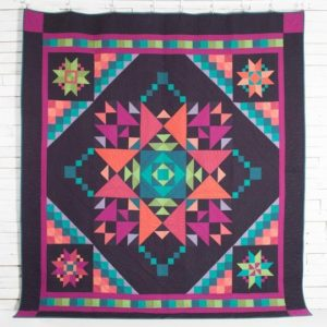 Amish With A Twist III Quilt Kit