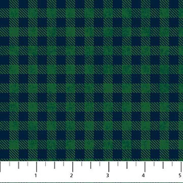 Mountain Lodge Flannel F20572-49