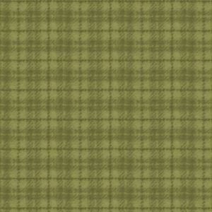 Woolies Flannel MASF18502-G