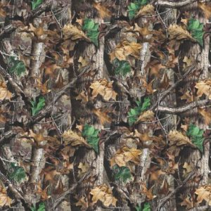 Realtree Camouflage 10023-PC